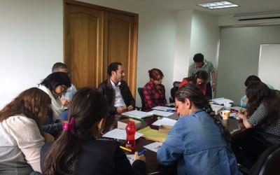 Nuevos retos: familias y educación inicial
