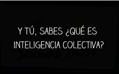 Angélica Lozano e inteligencia colectiva