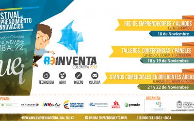 R3inventa Colombia 2015